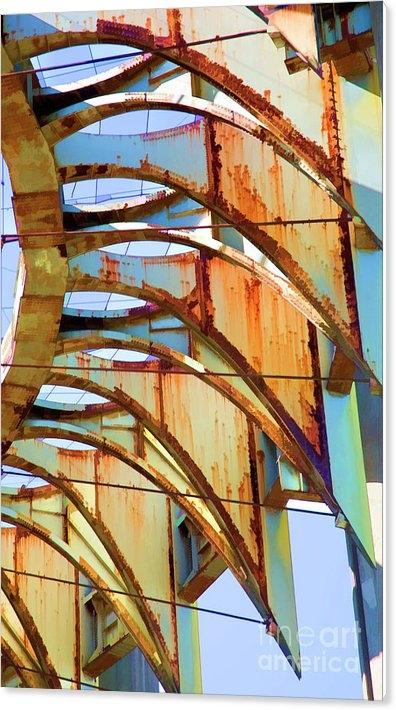 Chuck Kuhn - Rust Pavilion World's Fair 1964 NY