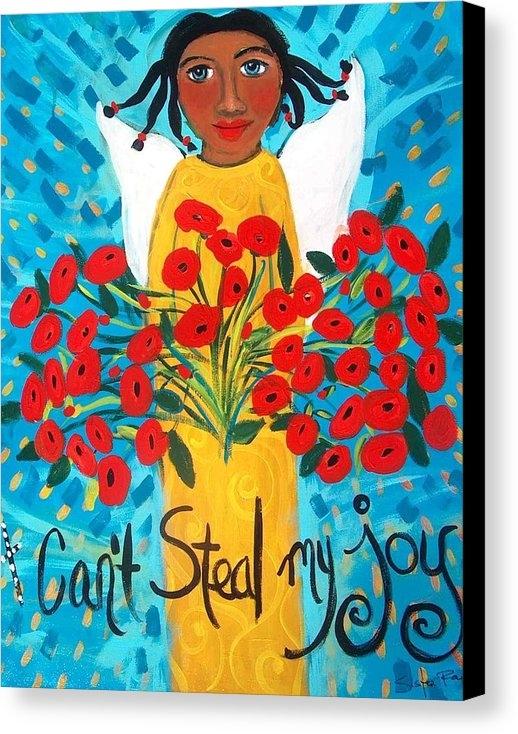 Linda MorganSmith - Can't Steal My Joy