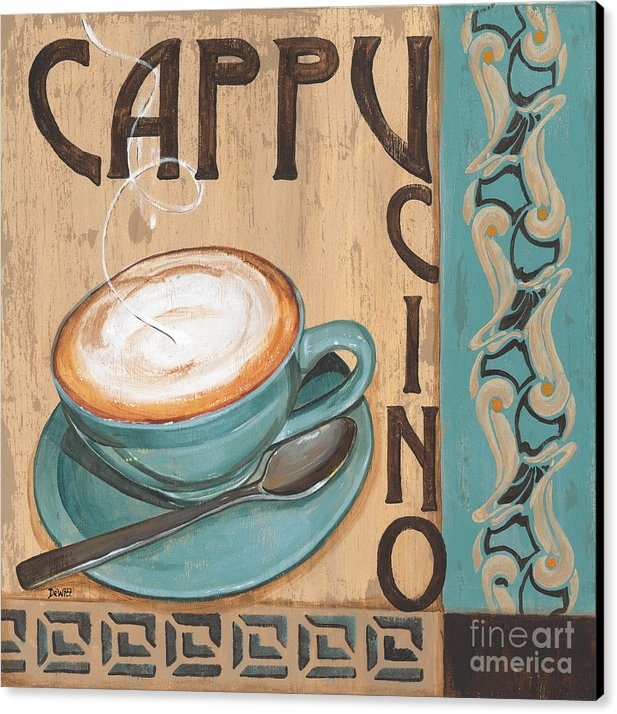Debbie DeWitt - Cafe Nouveau 1
