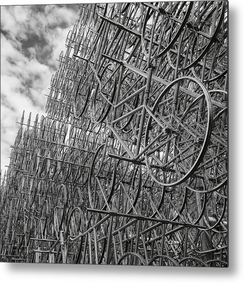Mike Southern - Forever Bicycles B