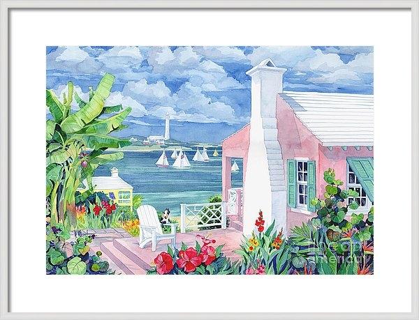 Paul Brent - Bermuda Cove