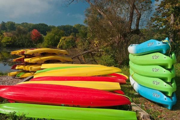 Peter Olsen - Bountiful Boats