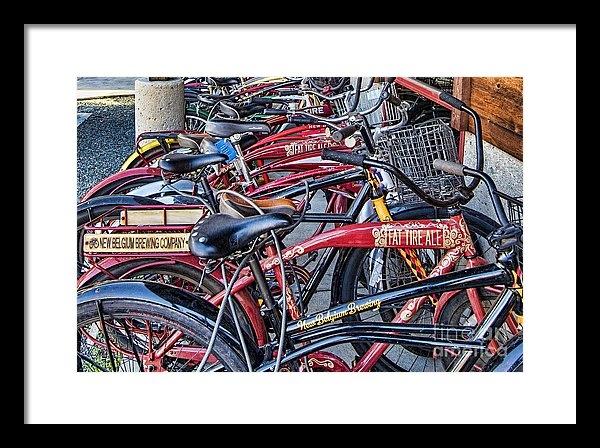 Keith Ducker - New Belgium Bikes