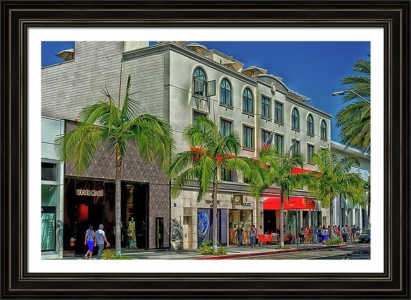 Mountain Dreams - Rodeo Drive - Beverly Hills