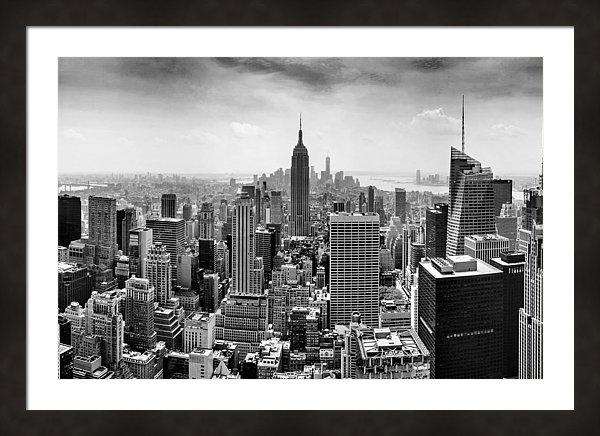 Az Jackson - Classic New York