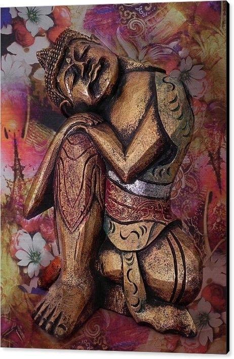 Joachim G Pinkawa - Harmony In Silence