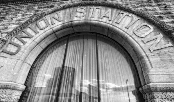 Dan Sproul - Union Station Nashville Tennessee