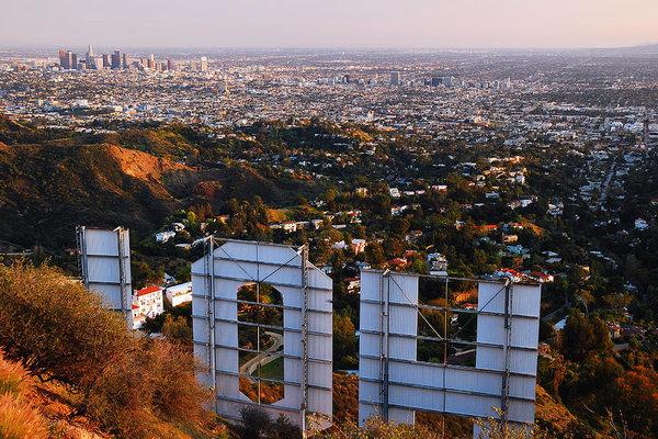 James Kirkikis - Beyond Hollywood