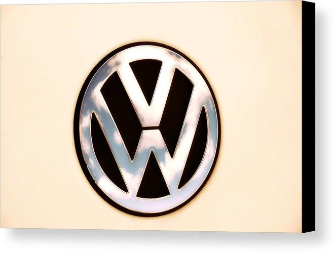 Bill Cannon - VW Emblem