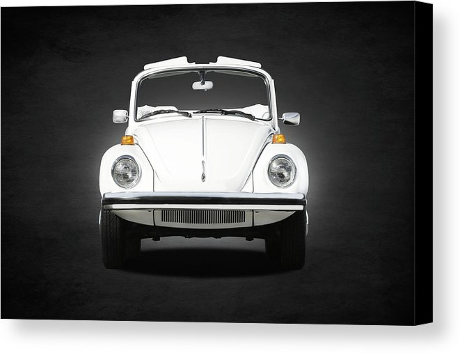 Mark Rogan - Volkswagen Beetle