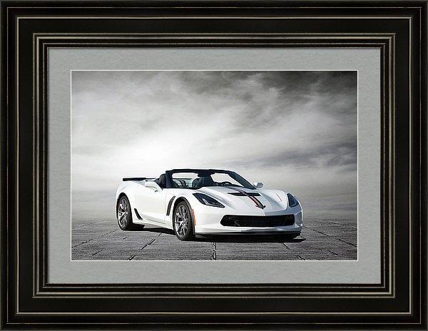 Peter Chilelli - C7 Z06 Corvette