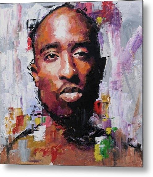 Richard Day - Tupac