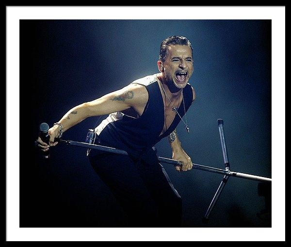 Rafa Rivas - Depeche Mode 3