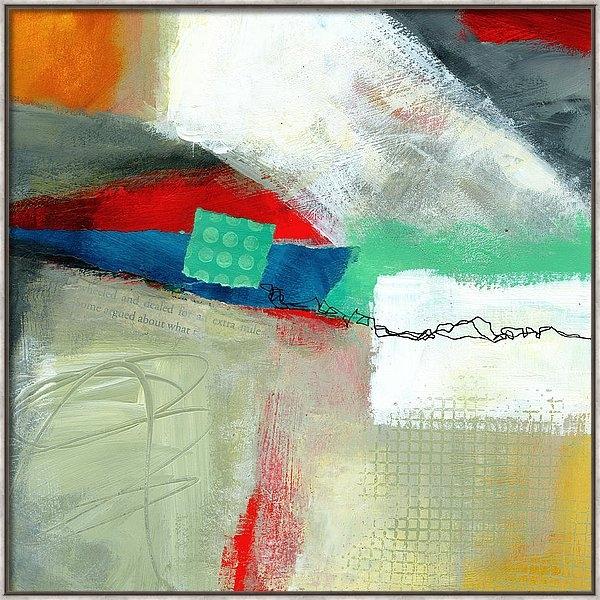 Jane Davies - Fresh Paint #1