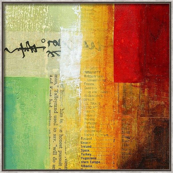 Jane Davies - Teeny Tiny Art 118