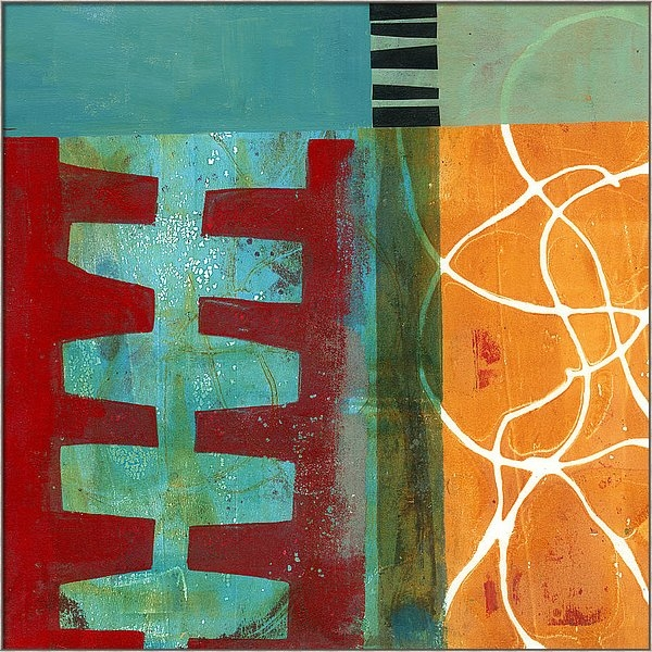 Jane Davies - Grid Print 12