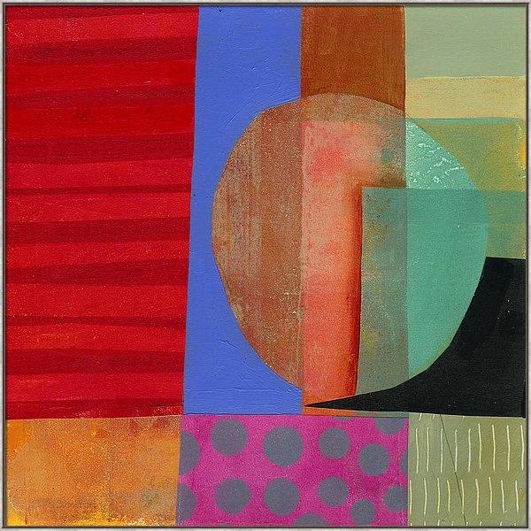 Jane Davies - Grid Print 15