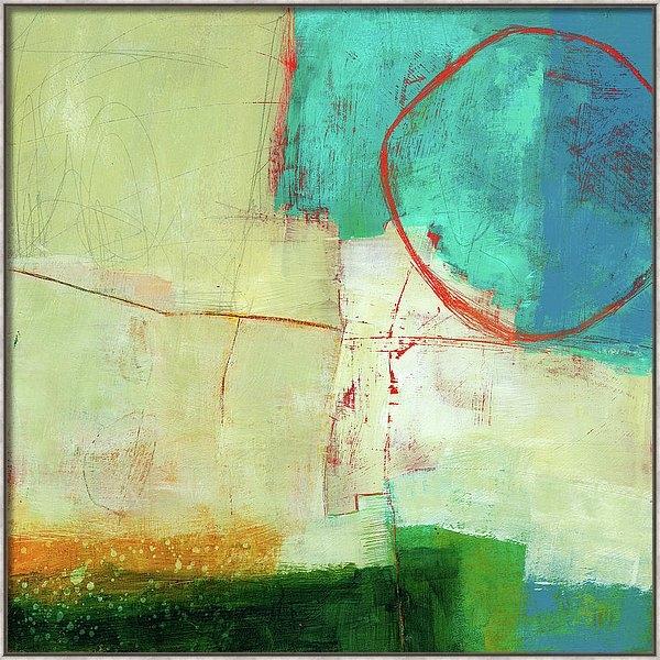 Jane Davies - Coastal Fragment #7