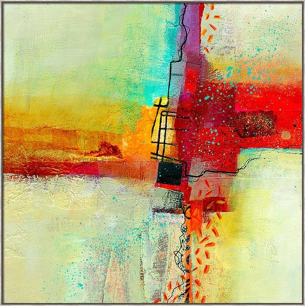 Jane Davies - Fresh Paint #2