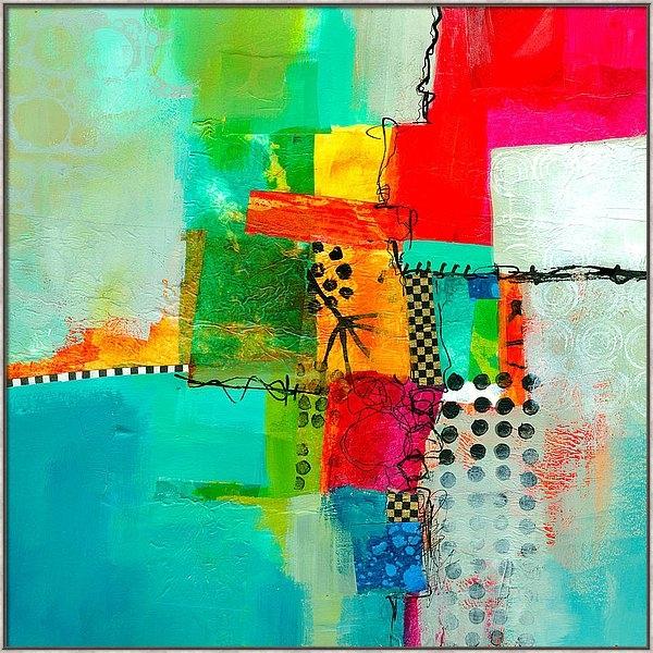 Jane Davies - Fresh Paint #5