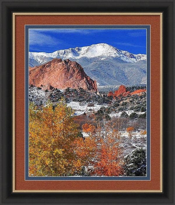John Hoffman - Colorful Colorado