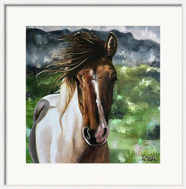 Harriet Muller - Wild Horse