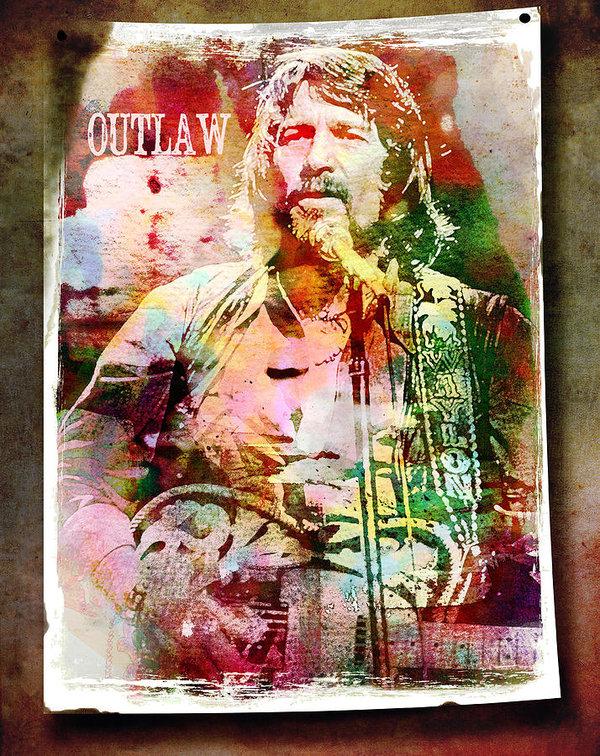 Mal Bray - Outlaw