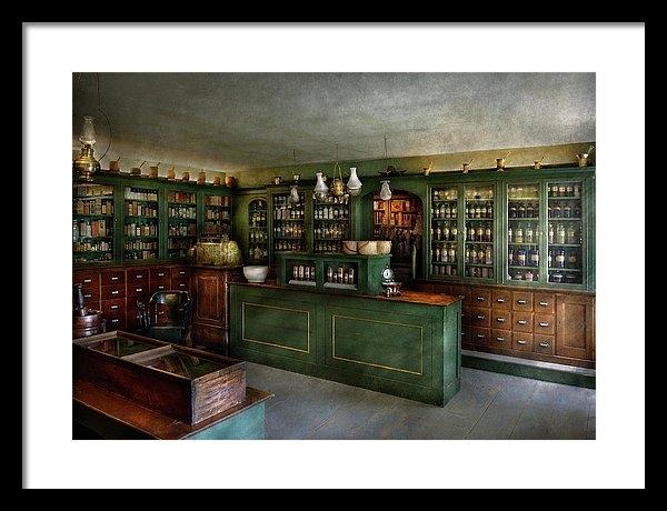 Mike Savad - Pharmacy - The Chemist Shop