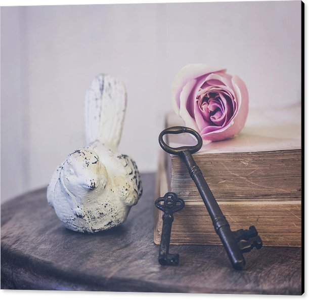Kim Hojnacki - The Key to My Heart