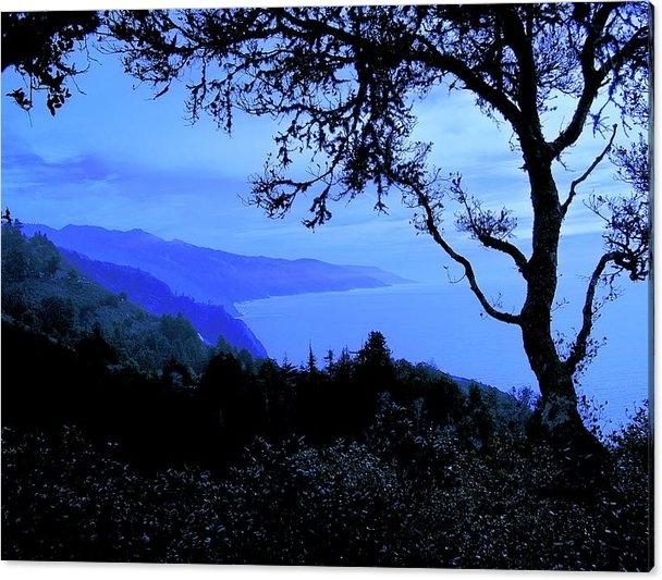 Flying Z Photography By Zayne Diamond - Big Sur Blue, California
