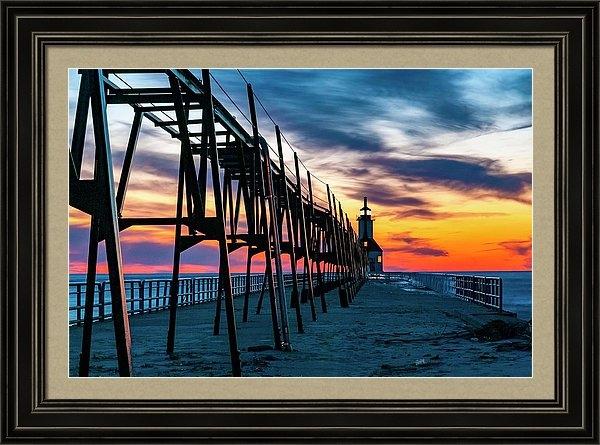 Scott W Moore - Sunset