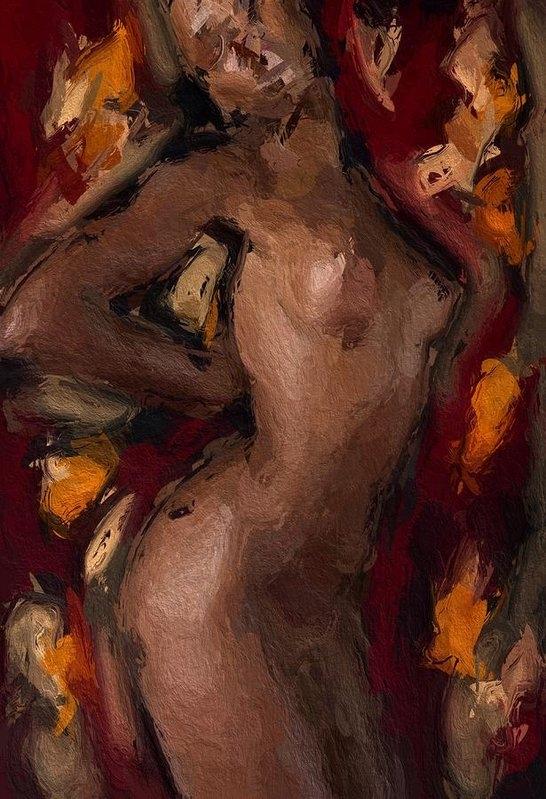 Steve K - African Nights