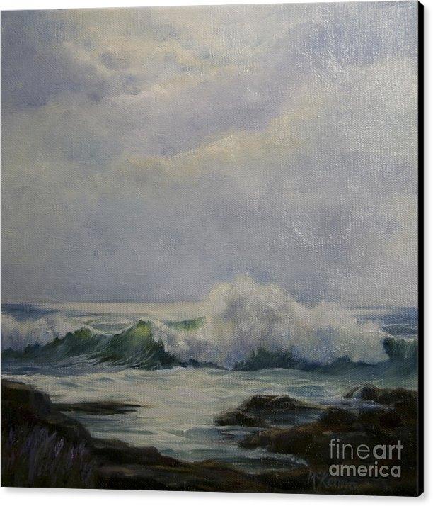 Judith McKenna - After the Storm