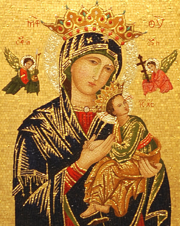 Philip Ralley - Our Lady of Perpetual Help