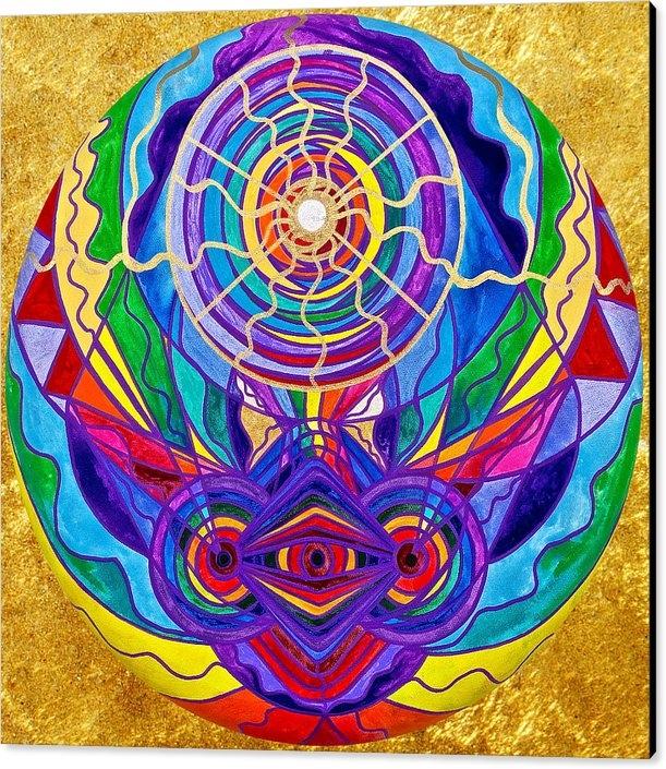 Teal Eye  Print Store - Raise Your Vibration