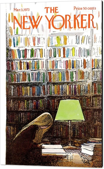 Arthur Getz - Late Night At The Library