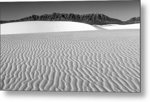Joseph Smith - White Sands and San Andres Mountains