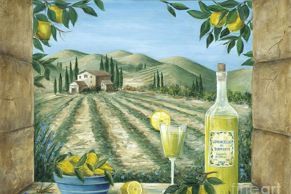 Marilyn Dunlap - Limoncello