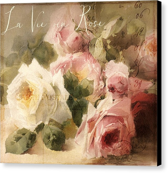 Mindy Sommers - La Vie en Rose