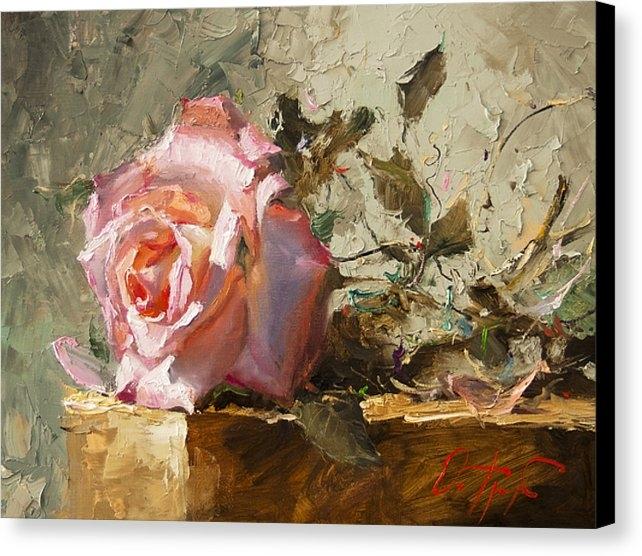 Oleg Trofimoff - Rose in the Sunshine