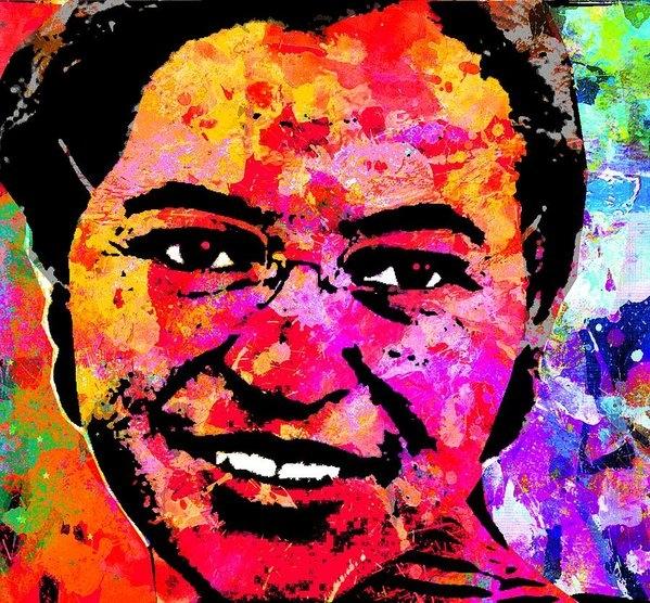 Otis Porritt - Rosa Parks