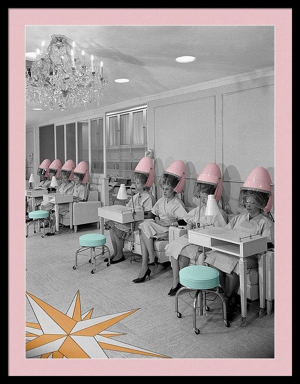 Andrew Fare - Vintage Hair Salon