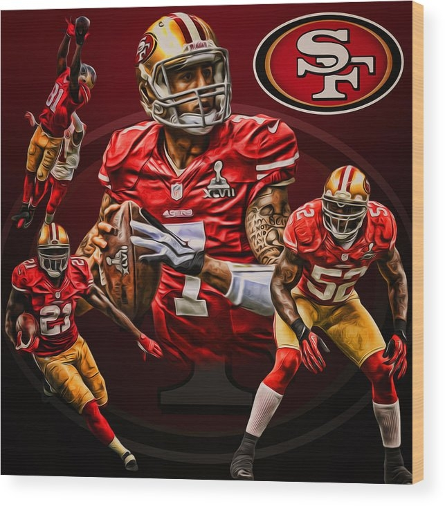 Bryan Lugo - San Francisco 49ers