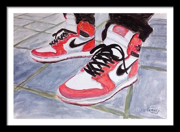Stan Tenney - Sneakers