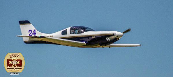 Jeff Kurtz - Race 24 Fly By