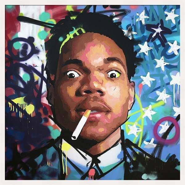 Richard Day - Chance The Rapper