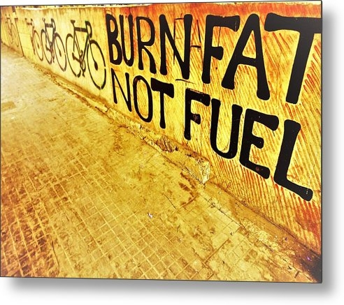Funkpix Photo Hunter - Burn Fat Not Fuel