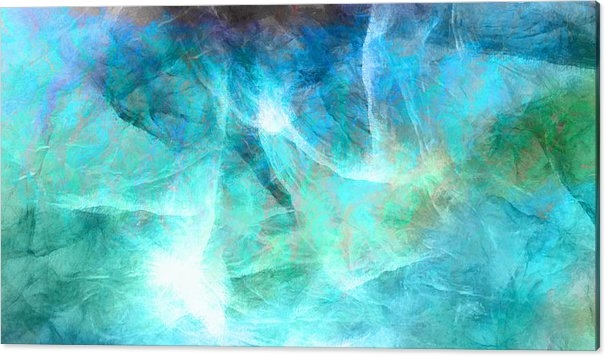 Jaison Cianelli - Life Is A Gift - Abstract Art