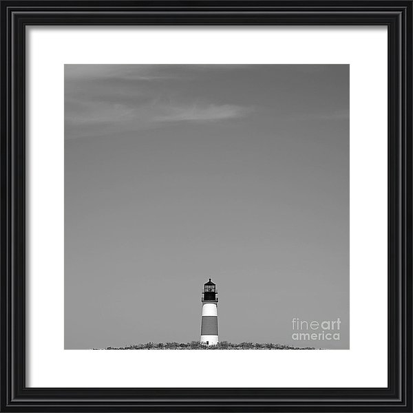 Charles Harden - Sankaty Head Lighthouse Nantucket