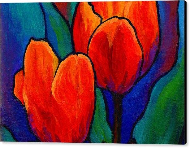 Marion Rose - Tulip Trio
